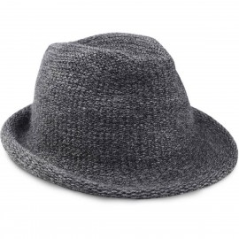 Cappello di lana Mohair Made in Italy - Cool Knitted Hat