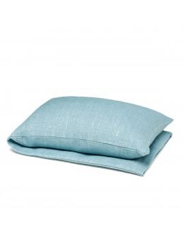 Cuscino termico di lino con grano biologico - made in Sweden - Wheat Warmer