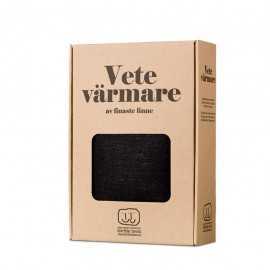 Cuscino termico di lino con grano biologico - made in Sweden - Wheat Warmer