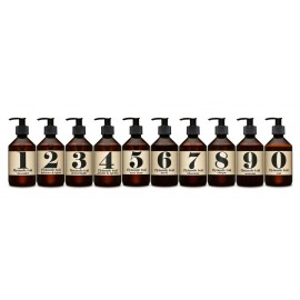 Sapone biologico liquido 300 ml - N 6 Muschio