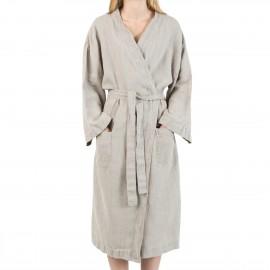 KIMONO di lino - made in Sweden - Kimono